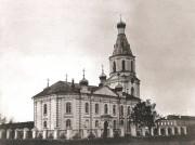 Собор Воскресения Христова (утраченный) - Омск - Омск, город - Омская область