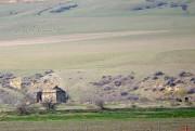 Неизвестная церковь - Уплисцихе - Шида-Картли - Грузия