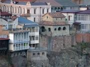 Монастырь пророка и царя Давида. Церковь Давида-царя, Строителя - Тбилиси - Тбилиси, город - Грузия