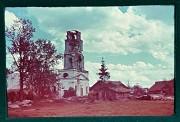 Церковь Успения Пресвятой Богородицы - Карачуницы - Порховский район - Псковская область