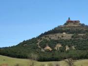 Георгия Победоносца, монастырь - Квемо Телети - Квемо-Картли - Грузия