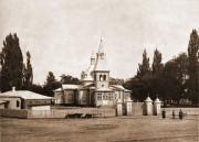 Церковь Димитрия Солунского (старая) - Мингрельская - Абинский район - Краснодарский край