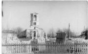 Церковь Покрова Пресвятой Богородицы - Терновская - Тихорецкий район - Краснодарский край