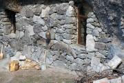 Пещерный монастырь Ванис Квабеби - Ванис Квабеби - Самцхе-Джавахетия - Грузия