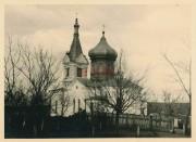 Церковь Рождества Пресвятой Богородицы - Волчинец - Окницкий район - Молдова