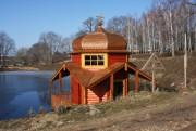 Неизвестная часовня - Подборки - Козельский район - Калужская область