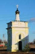 Неизвестная часовня - Яблонево - Лебедянский район - Липецкая область