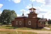 Церковь Николая Чудотворца - Койнас - Лешуконский район - Архангельская область