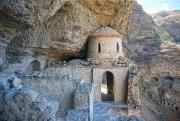 Земо Вардзиа. Неизвестная церковь