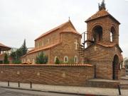 Тбилиси. Казанской иконы Божией матери, церковь