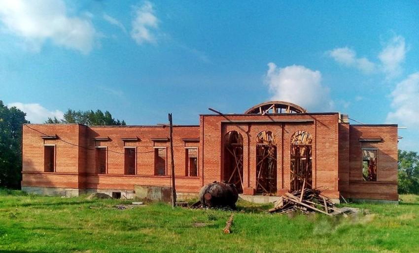 Собор Александра Невского (воссозданный), Бобруйск