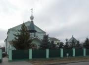Тихвинский женский монастырь. Домовая церковь Матроны Московской - Гомель - Гомель, город - Беларусь, Гомельская область