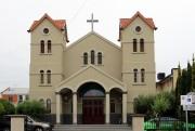 Мельбурн. Николая Чудотворца, церковь