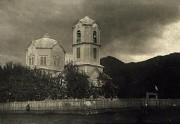 Церковь Иннокентия, епископа Иркутского - Онгудай - Онгудайский район - Республика Алтай