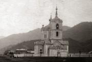 Онгудай. Иннокентия, епископа Иркутского, церковь