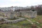 Севастополь. Монастырь Влахернской иконы Божией Матери