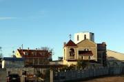 Севастополь. Димитрия Солунского, церковь