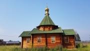 Церковь Василия Мангазейского - Усть-Тунгуска - Енисейский район - Красноярский край