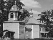Церковь Николая Чудотворца - Думчево - Залесовский район - Алтайский край