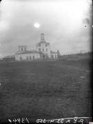 Церковь Богоявления Господня - Тасеево - Тасеевский район - Красноярский край