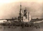Церковь Покрова Пресвятой Богородицы - Калининская - Калининский район - Краснодарский край