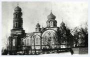 Церковь Николая Чудотворца - Ичня - Ичнянский район - Украина, Черниговская область
