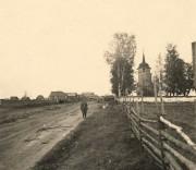 Церковь Георгия Победоносца на Георгиевском кладбище - Холм - Холмский район - Новгородская область