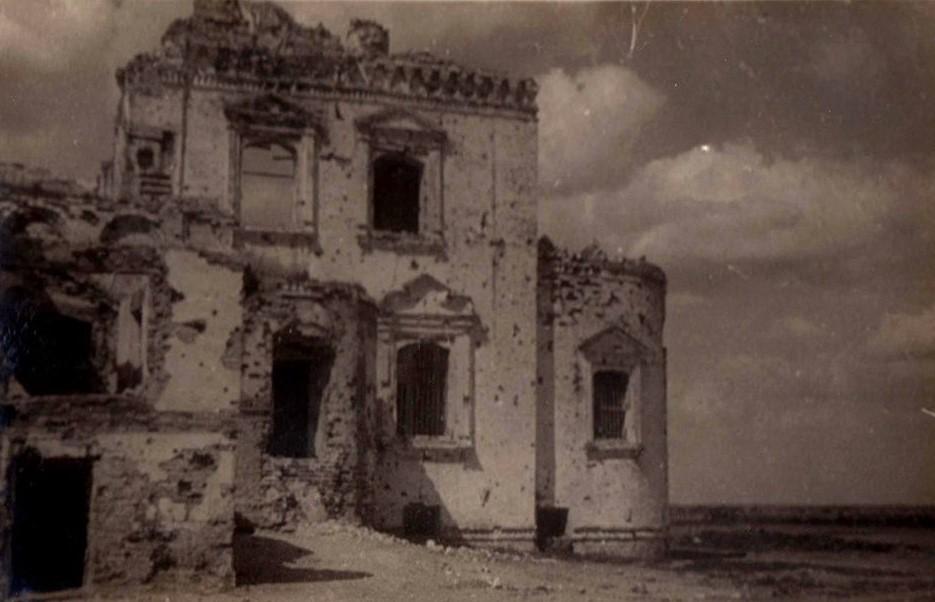 Троице-Сергиев мужской монастырь. Собор Троицы Живоначальной, Великие Луки
