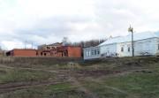 Церковь Богоявления Господня - Старошешминск - Нижнекамский район - Республика Татарстан