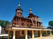 Церковь Николая, царя-мученика - Каштаны - Сочи, город - Краснодарский край