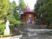 Часовня Иверской иконы Божией Матери - Сочи - Сочи, город - Краснодарский край