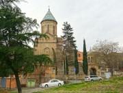 Церковь Николая Чудотворца - Тбилиси - Тбилиси, город - Грузия