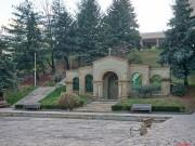 Тбилиси. Неизвестная церковь