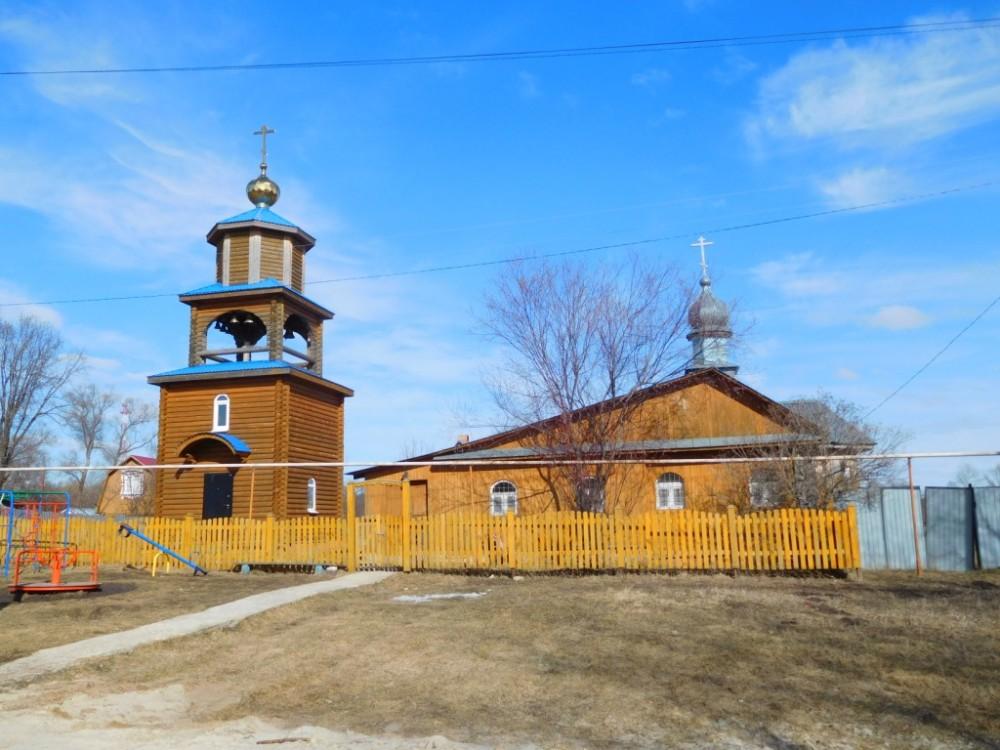 Молитвенный дом, Михеевка