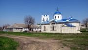 Церковь Успения Пресвятой Богородицы - Измаил - Измаильский район - Украина, Одесская область
