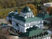 Вознесенский Жабский монастырь. Собор Вознесения Господня - Жабка - Флорештский район - Молдова