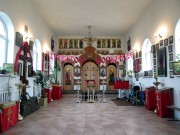Церковь Александра Невского - Приозёрск - Карагандинская область - Казахстан