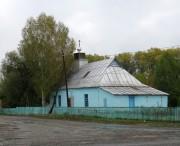 Церковь Благовещения Пресвятой Богородицы - Черемшанка - Восточно-Казахстанская область - Казахстан