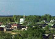 Церковь Варвары великомученицы (старая) - Ржев - Ржевский район и г. Ржев - Тверская область