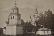Мерефа. Введения во храм Пресвятой Богородицы, церковь