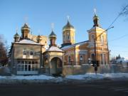 Оргеев. Николая Чудотворца, церковь