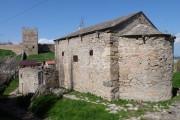 Феодосия. Иоанна Богослова, церковь