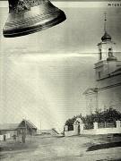 Церковь Успения Пресвятой Богородицы (единоверческая) - Касли - Каслинский район - Челябинская область