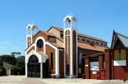 Церковь Пантелеимона Целителя - Мельбурн - Австралия - Прочие страны