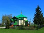 Вороний Куст. Николая Чудотворца, церковь