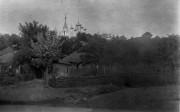 Церковь Троицы Живоначальной - Оницканы - Криулянский район - Молдова