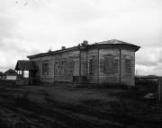 Церковь Николая Чудотворца - Белоярск - Краснотуранский район - Красноярский край