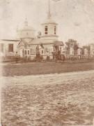 Церковь Петра и Павла (старая) - Обуховка - Старый Оскол, город - Белгородская область