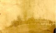 Церковь Бориса и Глеба (старая) - Ирма - Шекснинский район - Вологодская область