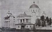Церковь Иоанна Предтечи - Штеповка - Лебединский район - Украина, Сумская область